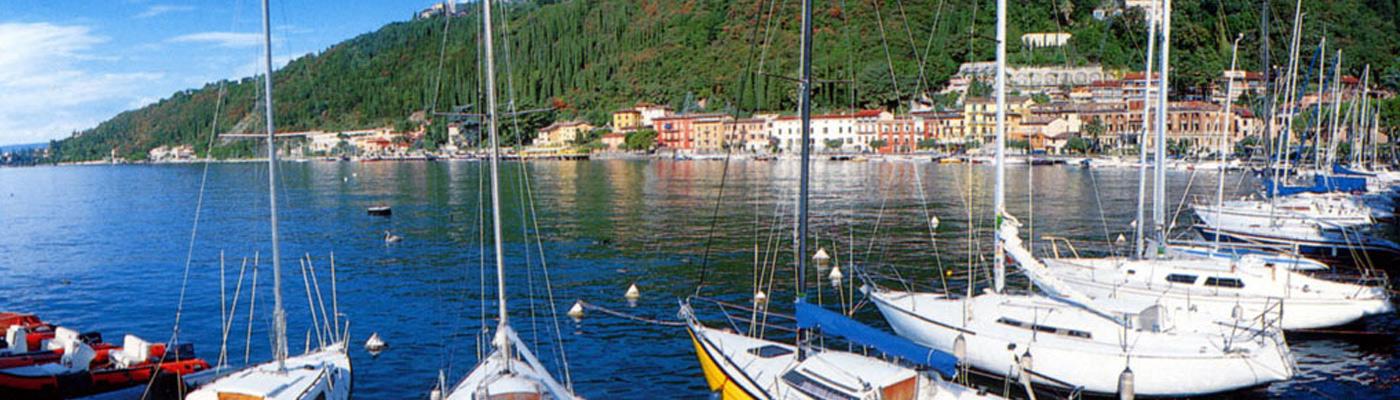 Maderno noleggio barche GYC