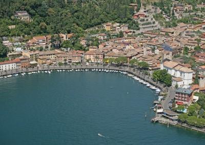 Navigare sul Lago di Garda Toscolano Maderno
